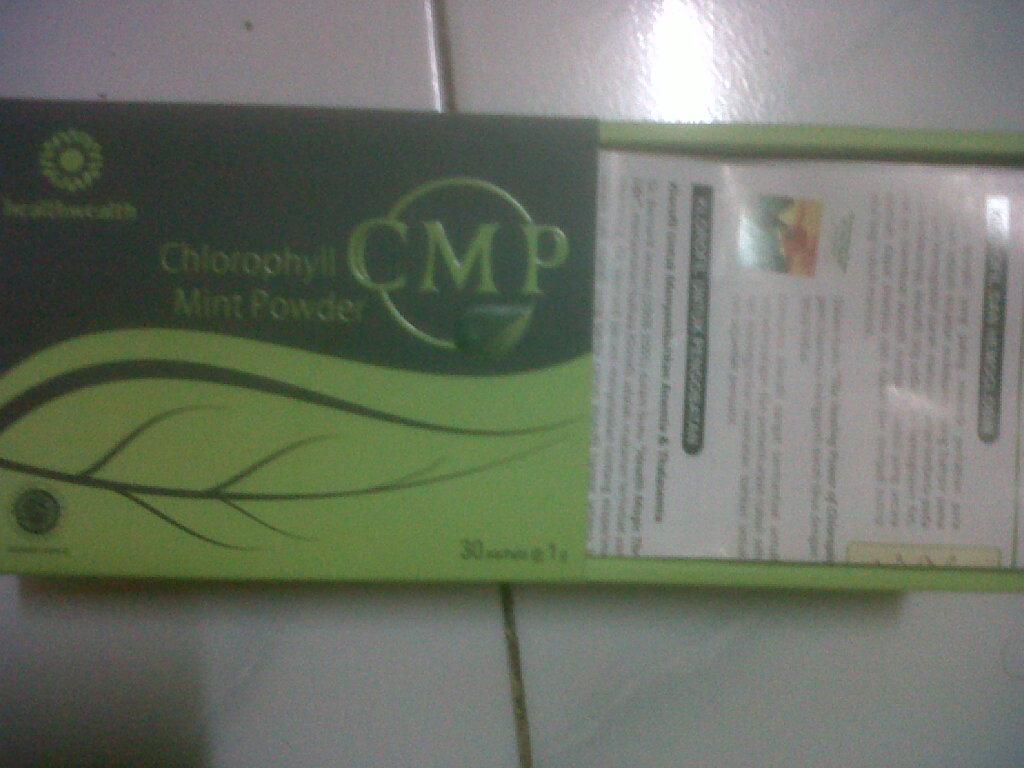 Harga Jual Cmp Chlorophyill Mint Powder 109000 Classic Clorofil Chlorophyll Nuralimehdipp